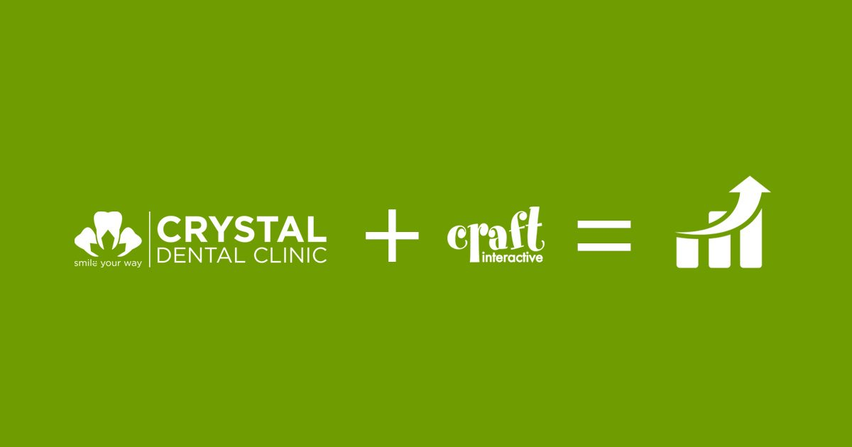 Studiu de caz Crystal Dental Clinic